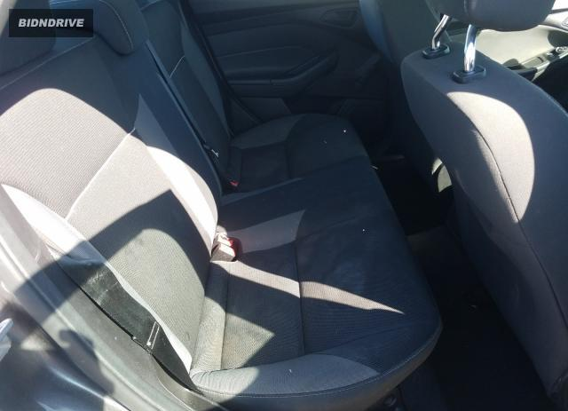 Lot #1606248030 2014 FORD FOCUS S salvage car