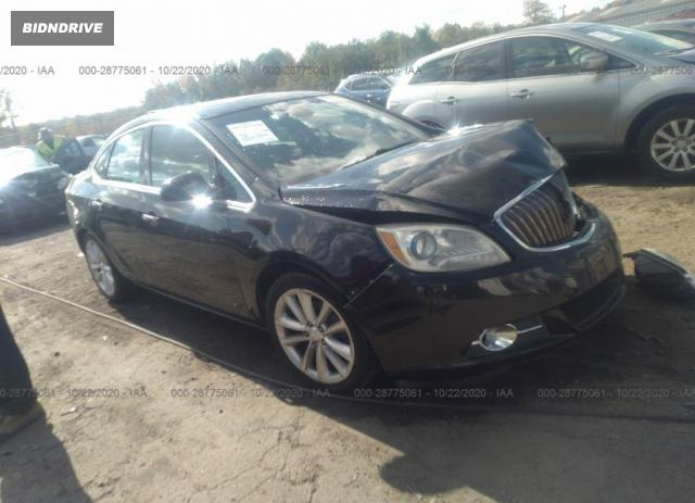 Lot #1613884032 2013 BUICK VERANO PREMIUM GROUP salvage car