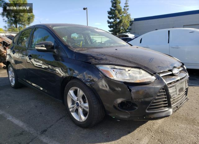Lot #1632229882 2013 FORD FOCUS SE salvage car