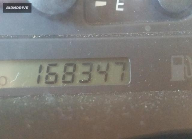 Lot #1637101358 2004 TOYOTA CAMRY LE salvage car