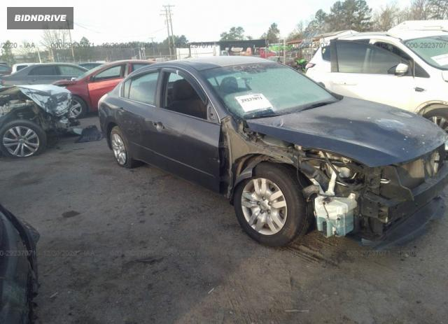 Lot #1639981128 2012 NISSAN ALTIMA 2.5 S salvage car