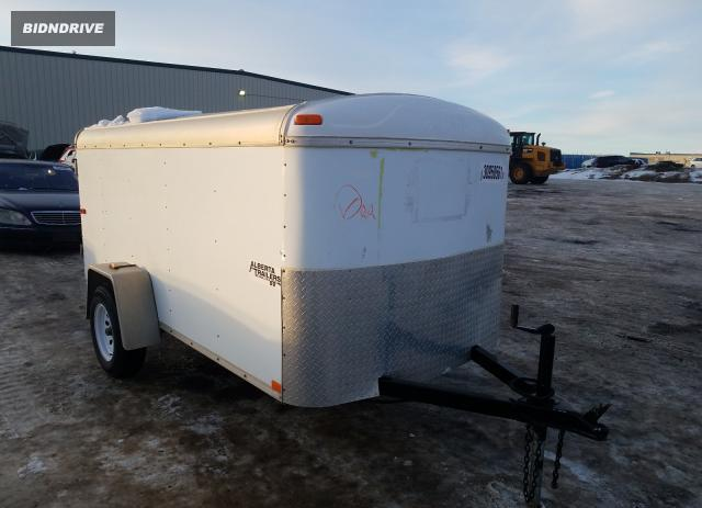 Lot #1642761612 2009 OTHER TRAILER salvage car