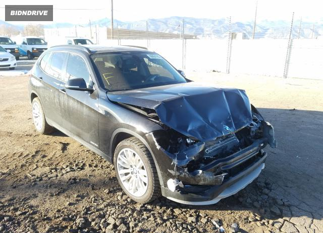 Lot #1658812115 2015 BMW X1 XDRIVE2 salvage car