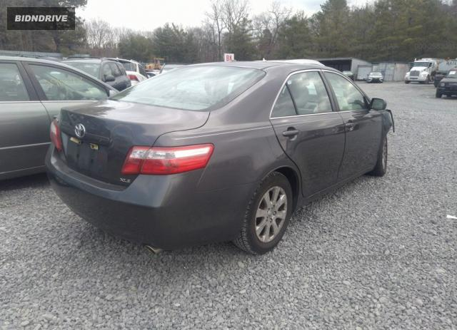 Lot #1678711672 2007 TOYOTA CAMRY LE/SE/XLE salvage car