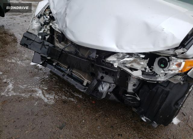 Lot #1680364838 2014 TOYOTA CAMRY L salvage car
