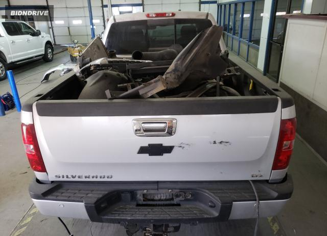 Lot #1688239160 2011 CHEVROLET SILVERADO salvage car