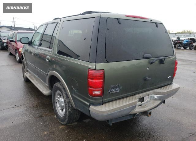 Lot #1690824062 2000 FORD EXPEDITION salvage car