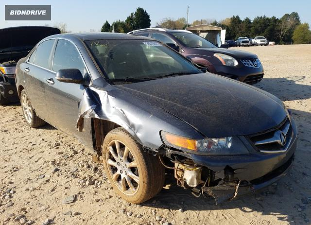 Lot #1693580270 2008 ACURA TSX salvage car