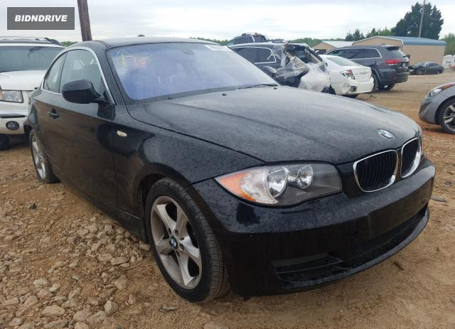 Lot #1693580290 2010 BMW 128 I salvage car