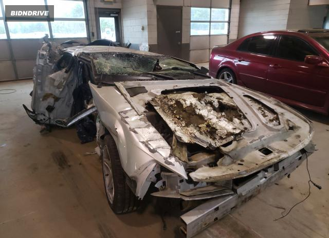 Lot #1693610322 1999 FORD MUSTANG GT salvage car