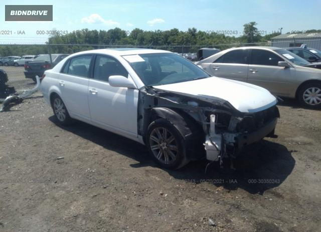 Lot #1709404685 2006 TOYOTA AVALON XL/TOURING/XLS/LIMITED salvage car