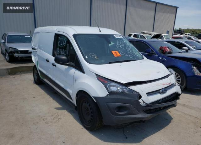 Lot #1710067330 2018 FORD TRANSIT CO salvage car