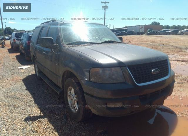 Lot #1715237228 2005 FORD EXPEDITION SPECIAL SERVICE/XLT salvage car