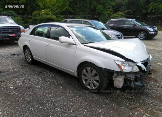 Lot #1716129002 2006 TOYOTA AVALON XL/TOURING/XLS/LIMITED salvage car