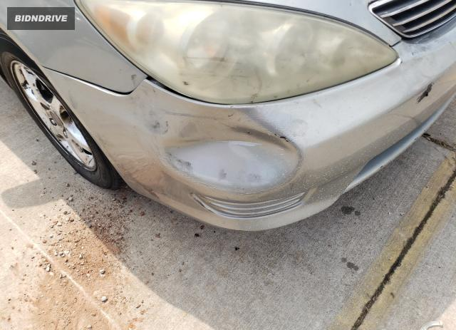 Lot #1719492470 2005 TOYOTA CAMRY LE salvage car