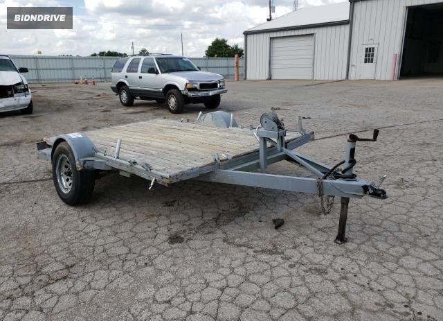 Lot #1726275038 2021 MISC TRAILER salvage car