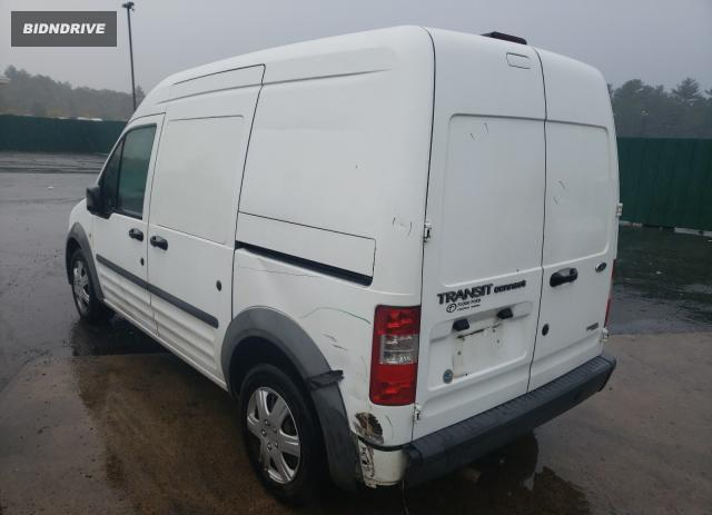 Lot #1727796730 2012 FORD TRANSIT CO salvage car