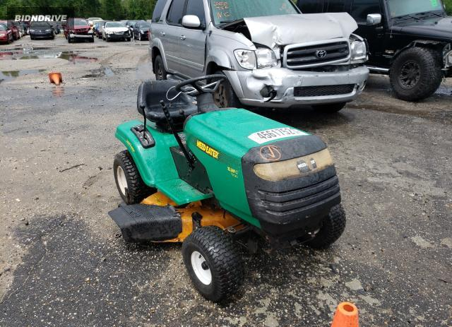 Lot #1731390388 2001 OTHER LAWN MOWER salvage car