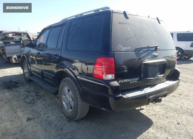Lot #1731447445 2006 FORD EXPEDITION salvage car