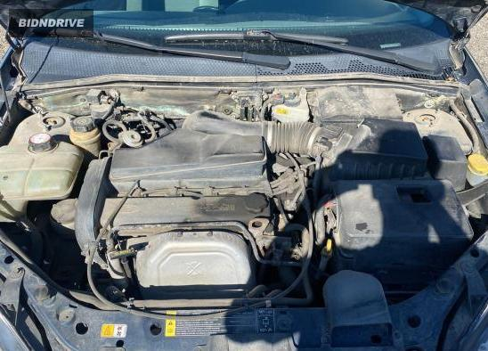 Lot #1760343680 2000 FORD FOCUS ZX3 salvage car