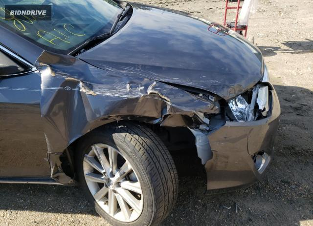 Lot #1769208745 2014 TOYOTA CAMRY L salvage car