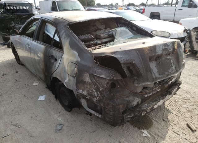 Lot #1769964762 2009 TOYOTA CAMRY BASE salvage car