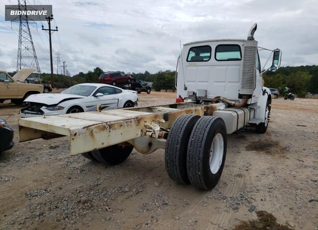 Lot #1773546845 2006 STERLING TRUCK ACTERRA salvage car